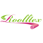 ROOLLTEX s.r.o. – logo společnosti