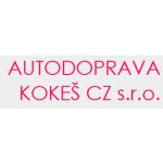 Autodoprava Kokeš CZ s.r.o. – logo společnosti