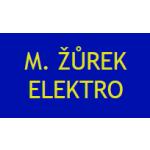 Žůrek Miroslav - elektro – logo společnosti