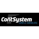 CONTSYSTEM s.r.o. – logo společnosti