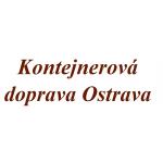 Kontejnerová doprava Ostrava – logo společnosti