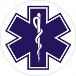 MUDr. Blanka Pokorná - gastroenterologie – logo společnosti