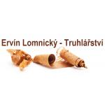 Lomnický Ervín – logo společnosti
