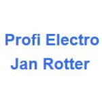 Rotter Jan - Profi Electro – logo společnosti