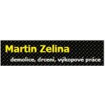 Zelina Martin – logo společnosti