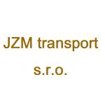 JZM transport s.r.o. – logo společnosti