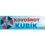 Kovošrot Kubík s.r.o. – logo společnosti