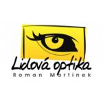 Lidová optika Ostrava – logo společnosti