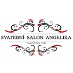Ksiažková Jana- SALON ANGELIKA – logo společnosti
