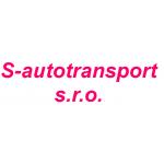 S-autotransport s.r.o. – logo společnosti