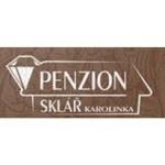 Penzion Sklář – logo společnosti