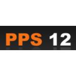 Servis PPS - hasičské stříkačky – logo společnosti