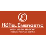 Hotel Energetic – logo společnosti