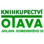 KNIHKUPECTVÍ OTAVA s.r.o. – logo společnosti