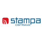 STAMPA Ostrava, spol. s r.o. – logo společnosti