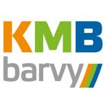 KMB barvy – barvy – laky Ostrava – logo společnosti