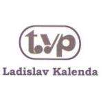 Kalenda Ladislav: TYP – logo společnosti