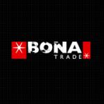 BONATRADE – logo společnosti