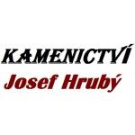 Josef Hrubý- Kamenictví – logo společnosti