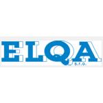 ELQA, s.r.o. – logo společnosti