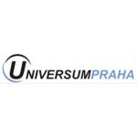 Universum Praha výrobně-obchodní družstvo- ZASKLÍVÁNÍ LODŽIÍ UNIVERSUM PRAHA v.o.d. – logo společnosti