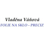 Váňová Vladěna - FOLIE NA SKLO - PRECIZ – logo společnosti