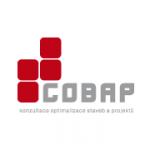 COBAP s.r.o. – logo společnosti