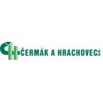 Čermák a Hrachovec a.s. – logo společnosti