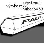 Paul Luboš – logo společnosti