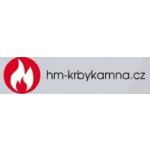 HLAMER s.r.o. - HM krby - kamna – logo společnosti