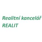 Zubek Leo, Ing.- Realitní kancelář REALIT – logo společnosti