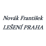 Novák František- LEŠENÍ PRAHA – logo společnosti