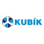 Kubík Zdeněk - kovošrot – logo společnosti