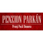 PENZION PARKÁN – logo společnosti