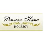 Penzion Hana Holešov – logo společnosti