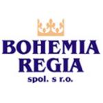 BOHEMIA REGIA spol.s r.o. – logo společnosti