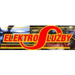 ELEKTROSLUŽBY Jaroslav Mocek, s.r.o. – logo společnosti