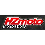 HZmoto - MOTOSHOP – logo společnosti