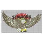 SEAWORK, s.r.o. – logo společnosti