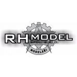 RH MODEL s.r.o. – logo společnosti