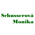 Schusserová Monika – logo společnosti