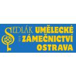 SEDLÁK, umělecké zámečnictví, s.r.o. – logo společnosti