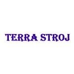 Terra stroj – logo společnosti