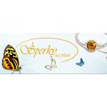 Šperky na přání – logo společnosti
