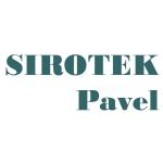 SIROTEK Pavel – logo společnosti