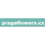 Petra Stránská Housková- Pražské květiny – Pragaflowers – logo společnosti