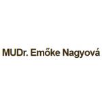 NAGYOVÁ Emöke, MUDr. – logo společnosti