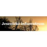 Jesenické infocentrum, z.s. – logo společnosti