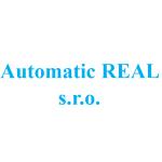 Automatic REAL s.r.o. – logo společnosti