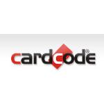 CARDCODE s.r.o. – logo společnosti